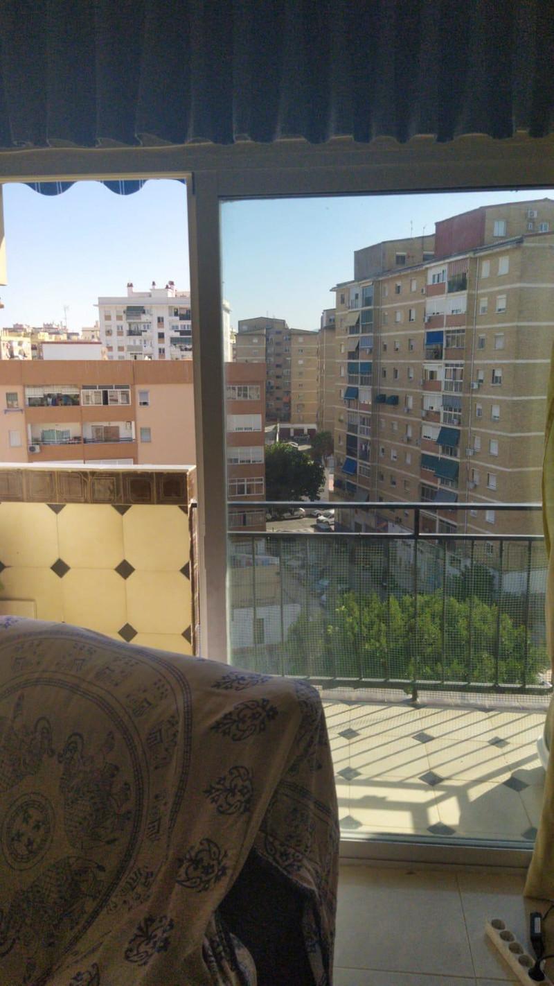 Middle Floor Apartment - Málaga - R3476380 - mibgroup.es
