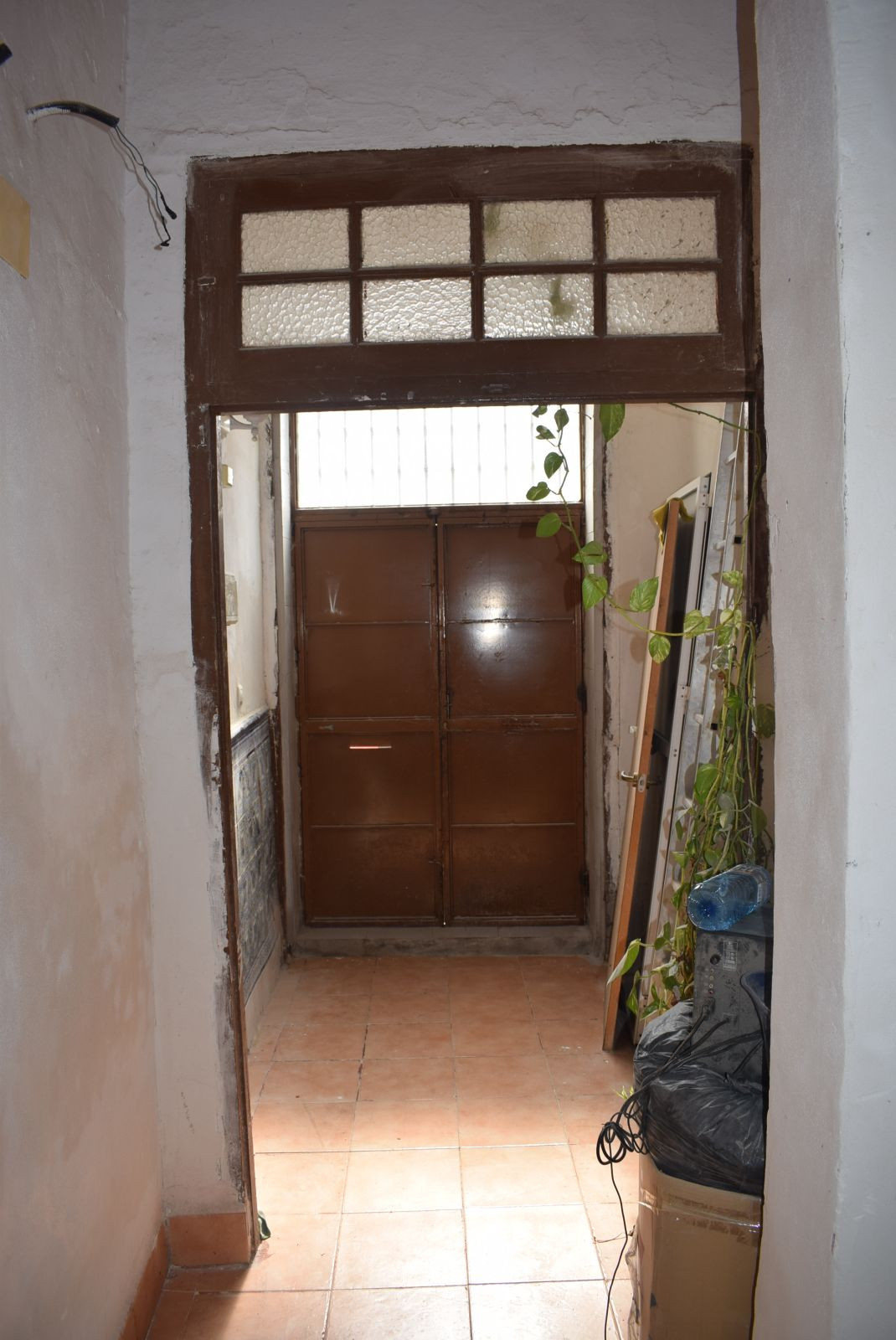 Townhouse, Malaga historic Centre, Costa del Sol. 3 Bedrooms, 2 Bathrooms, Built 148 m2;. Casa mata , Spain