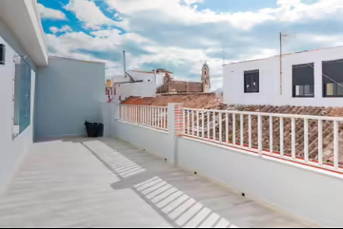 Apartment  Penthouse for sale   in Malaga Centro