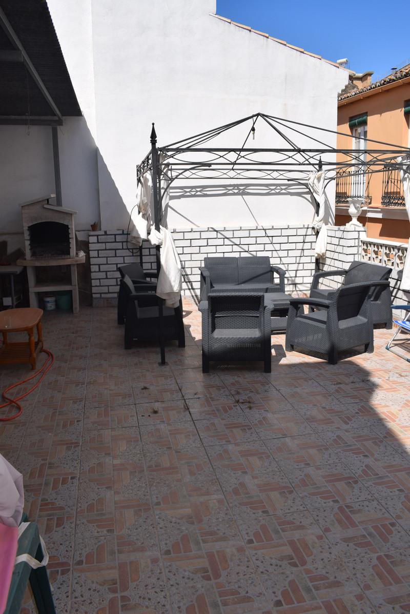 Adosada a la venta, Málaga Centro – R3174064