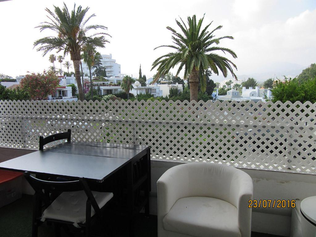 Apartamento  Planta Baja en venta   en Guadalmina Alta