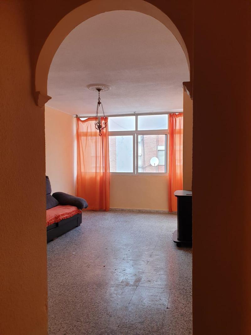 Middle Floor Apartment - Málaga - R3530809 - mibgroup.es