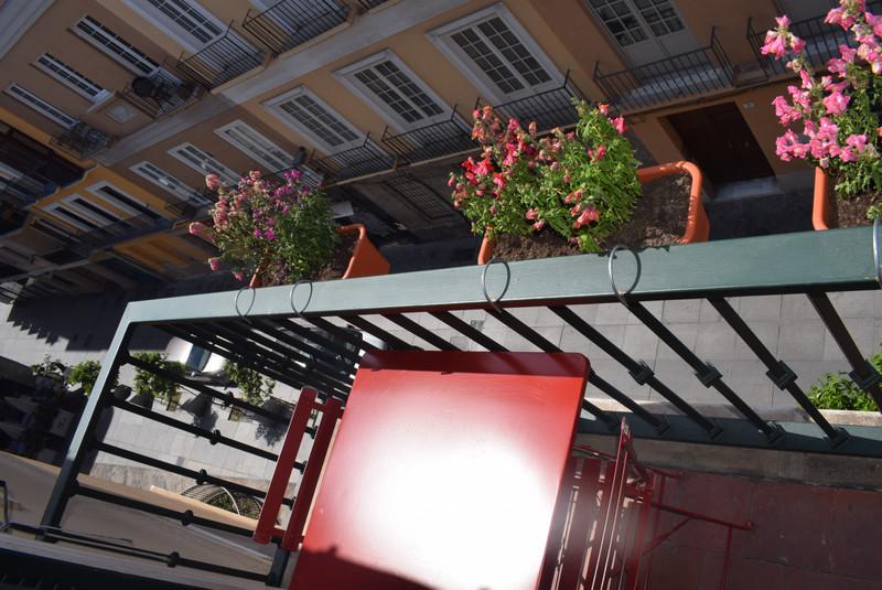 Marbella Banus Apartamento en Planta Última a la venta, Málaga Centro – R3381262