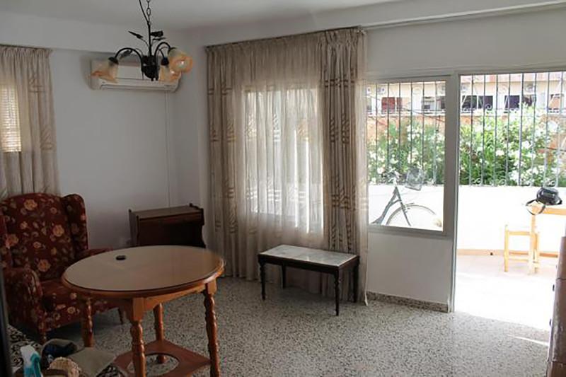 Апартамент средний этаж - Torremolinos - R3526249 - mibgroup.es