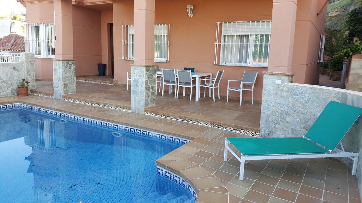 Detached Villa in El Coto R3115309