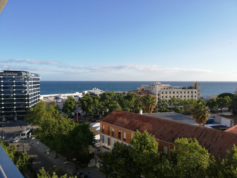 Apartamento Planta Media en venta en Marbella – R3537085