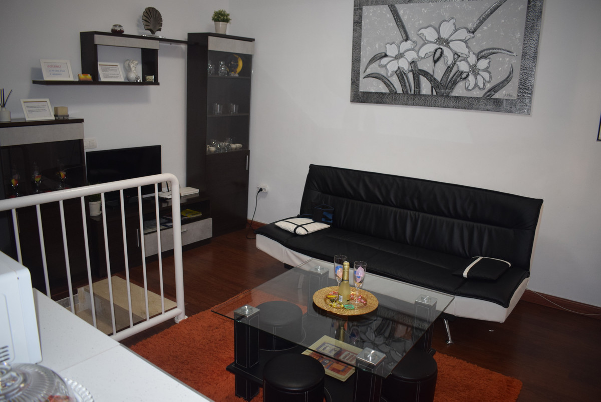 Ground Floor duplex Apartment, Malaga only 5mn walking to historic Centre, Costa del Sol. 2 Bedrooms,Spain