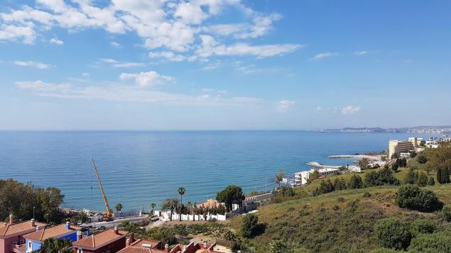 Land For sale In Benalmadena - Space Marbella