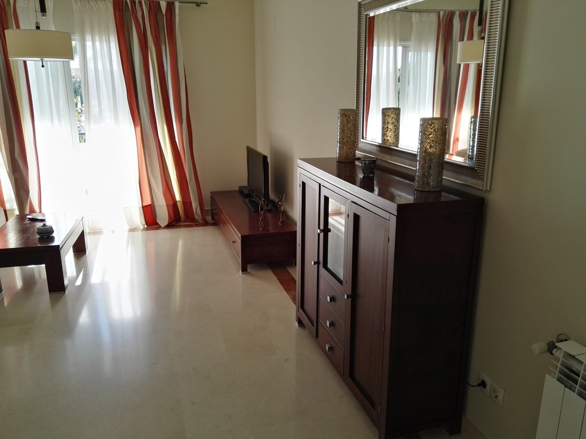 R3144529: Apartment for sale in Nueva Andalucía