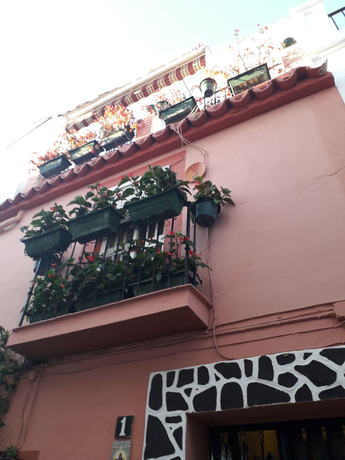 Marbella Banus Adosada en Venta en Marbella – R3381553