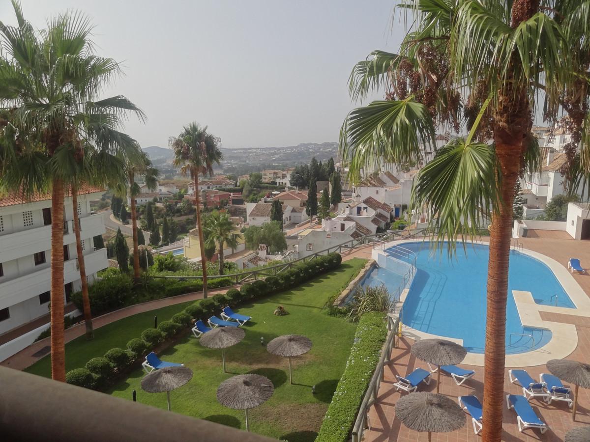 Apartamento en Venta en Mijas Golf