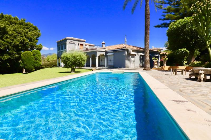 Immobilien Guadalmina Alta 2