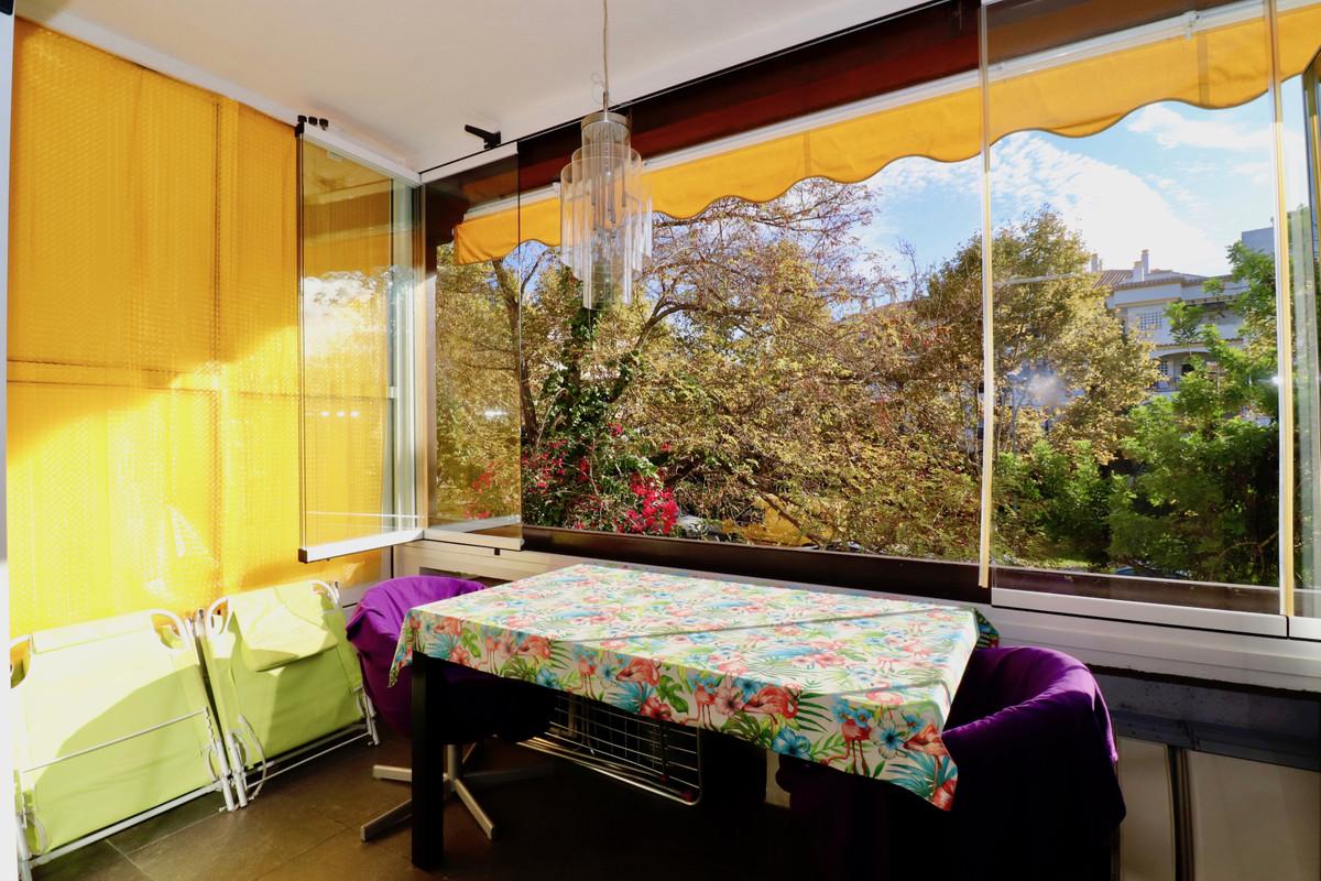 Middle Floor Studio in Marbella