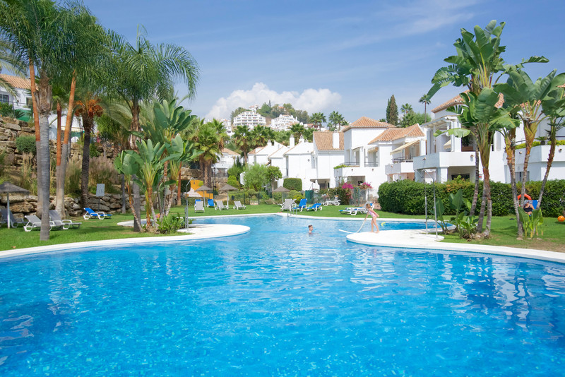 Apartments for sale Marbella 4