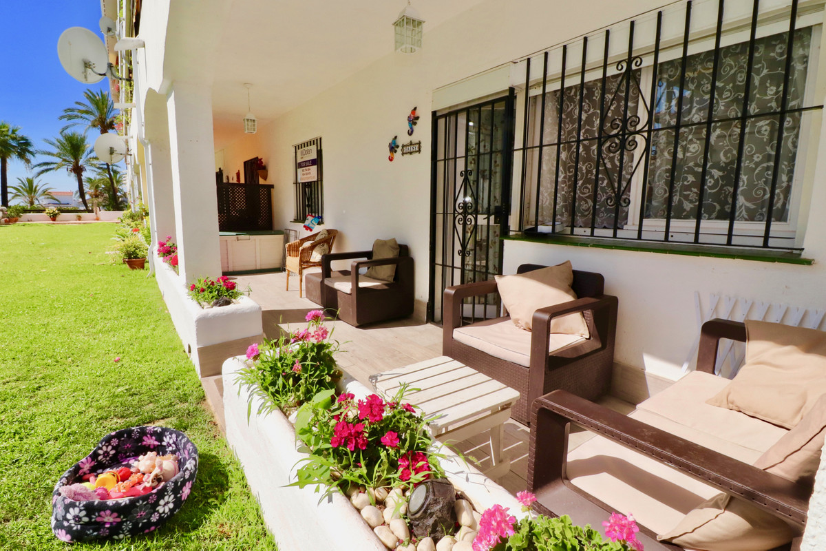 LOCATION!! The living is easy in this well presented east facing apartment just from a short walk to, Spain