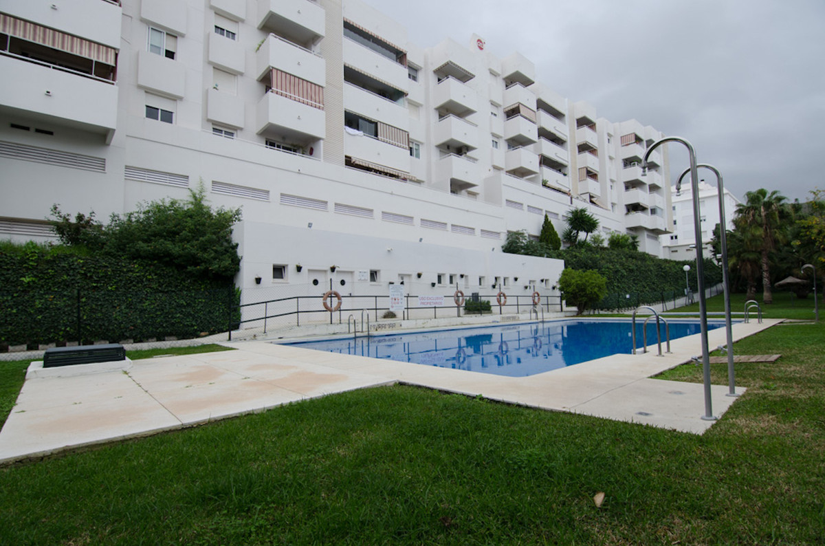 Newly renovated apartment near the beach in Benalmadena. A very good opportunity and a very good inv, Spain