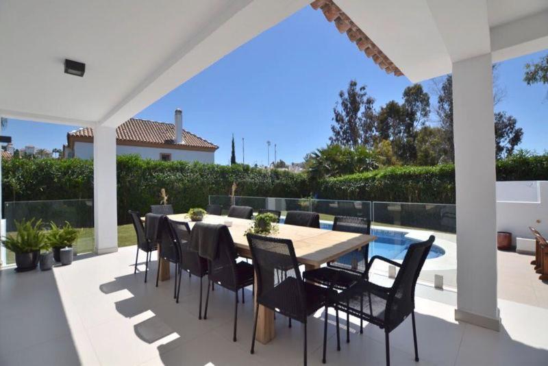 Marbella West 1