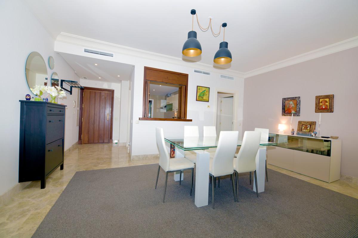 Apartamento en Venta en Nueva Andalucía – R3647915