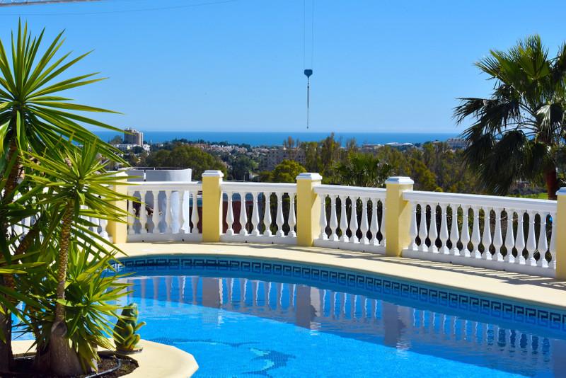 Villa – Chalet, Nueva Andalucía – R3176761