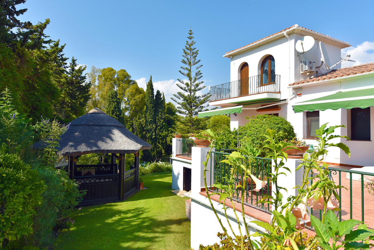 Villa  Independiente 													en venta  																			 en The Golden Mile