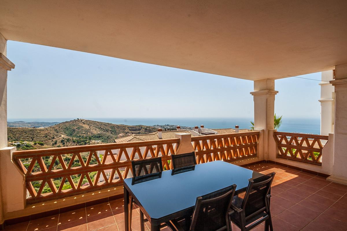 Marbella Banus Apartamento en Venta en Calahonda – R3876274