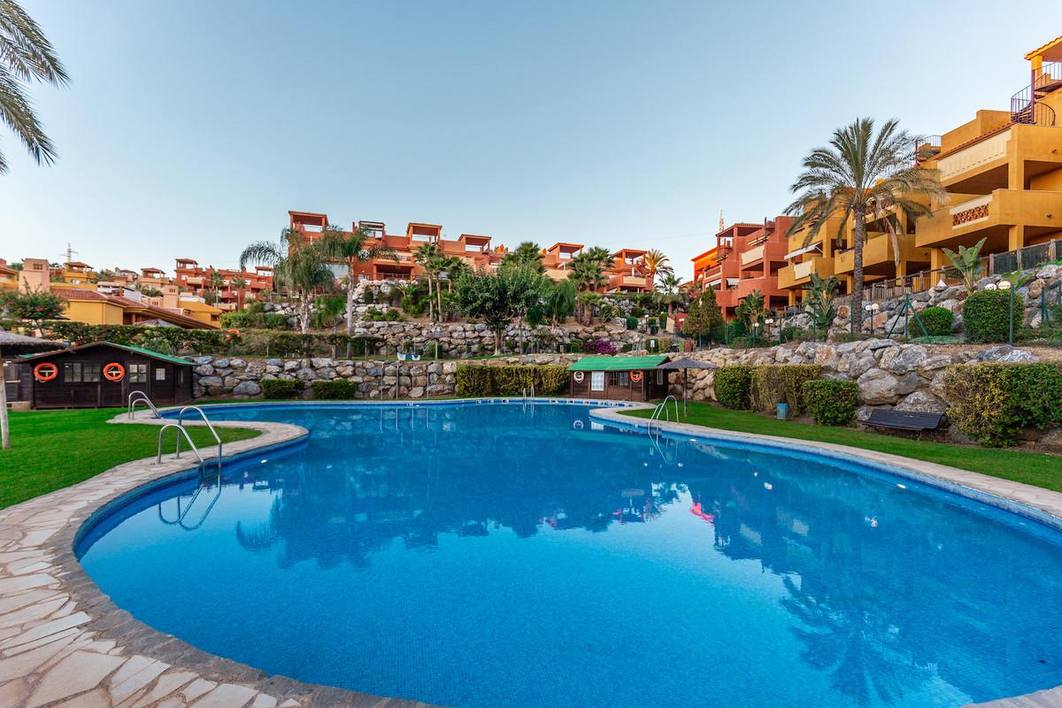 Marbella Banus Apartamento en Venta en Reserva de Marbella – R3346075