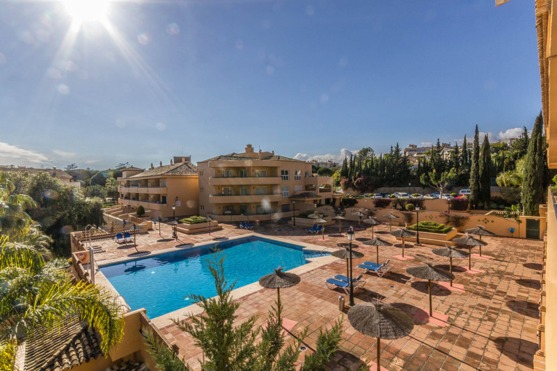 Lovely 2 bedroom apartment in Los Patios de Santa Maria Golf. Located on the first floor this apartm,Spain