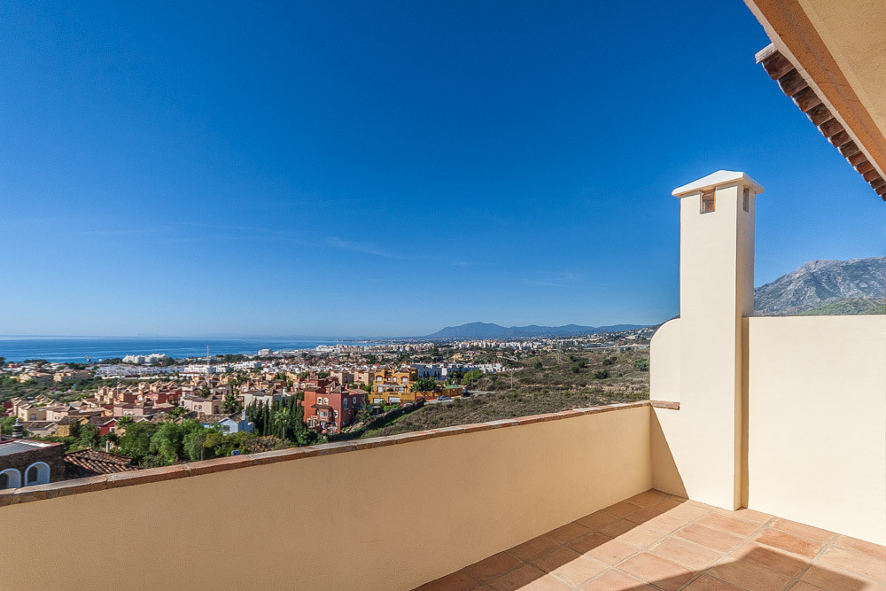 Townhouse · Marbella