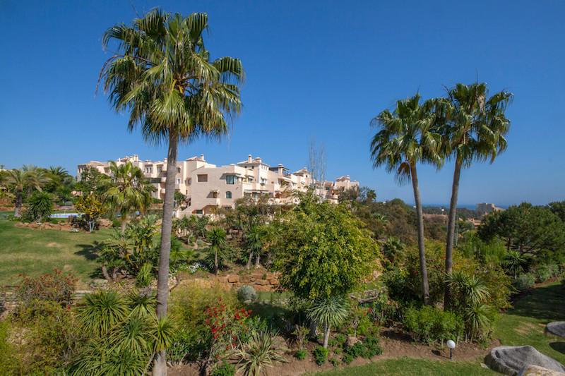 Apartamento Planta Baja en Venta en Elviria – R1924329