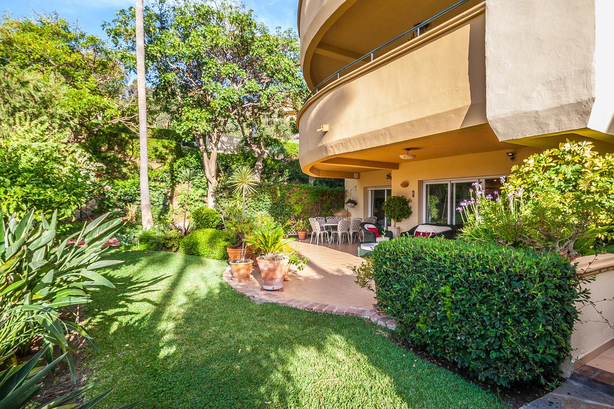 Marbella Banus Apartamento Planta Baja en Venta en Elviria – R3513232