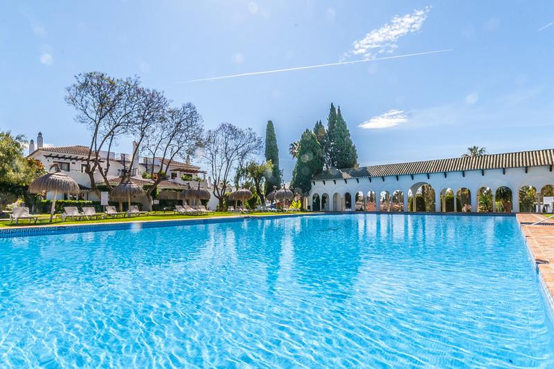 Marbella Banus Apartamento Planta Baja en venta en Marbella – R3432496