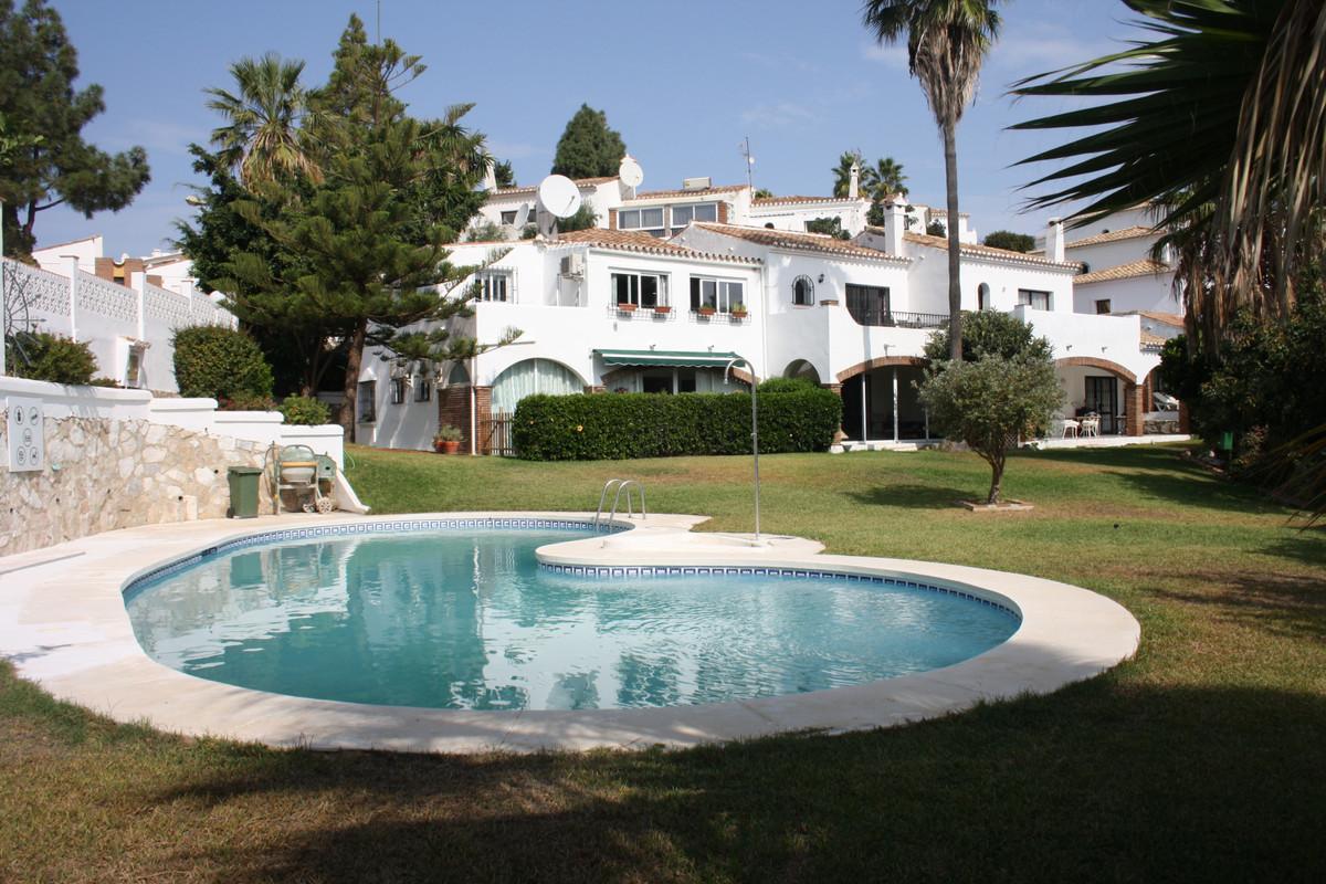 Marbella Banus Ático en Venta en Calahonda – R3716348