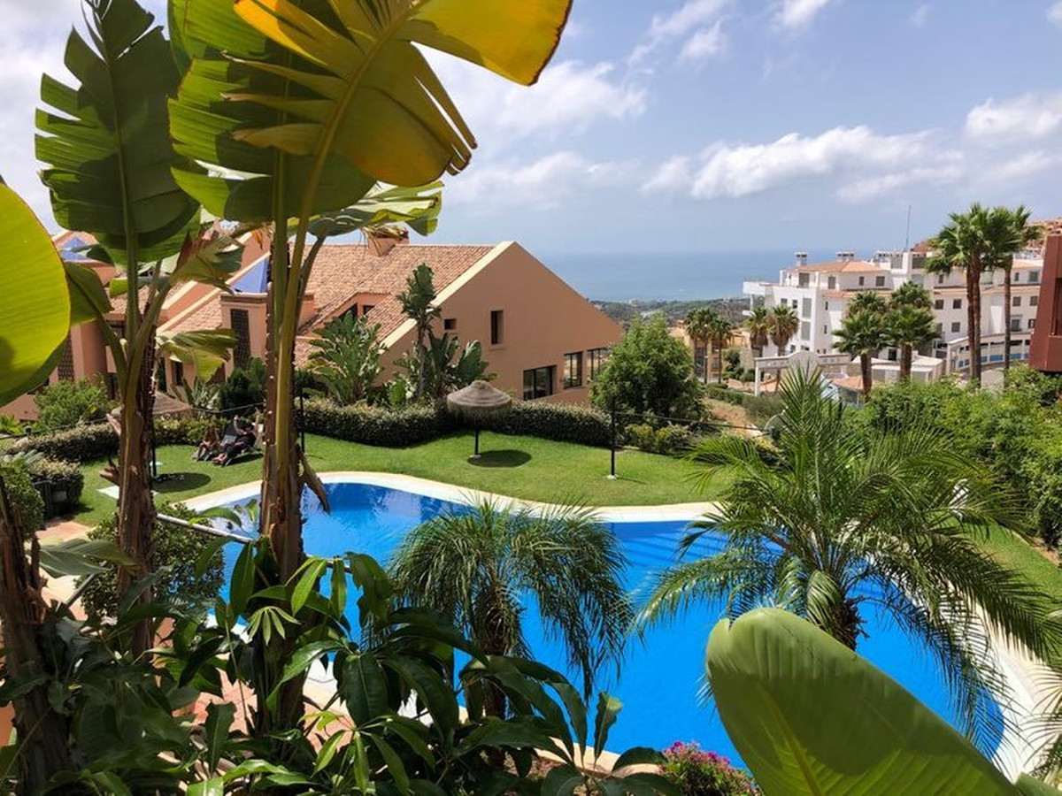 Marbella Banus Apartamento en Venta en Calahonda – R3732253