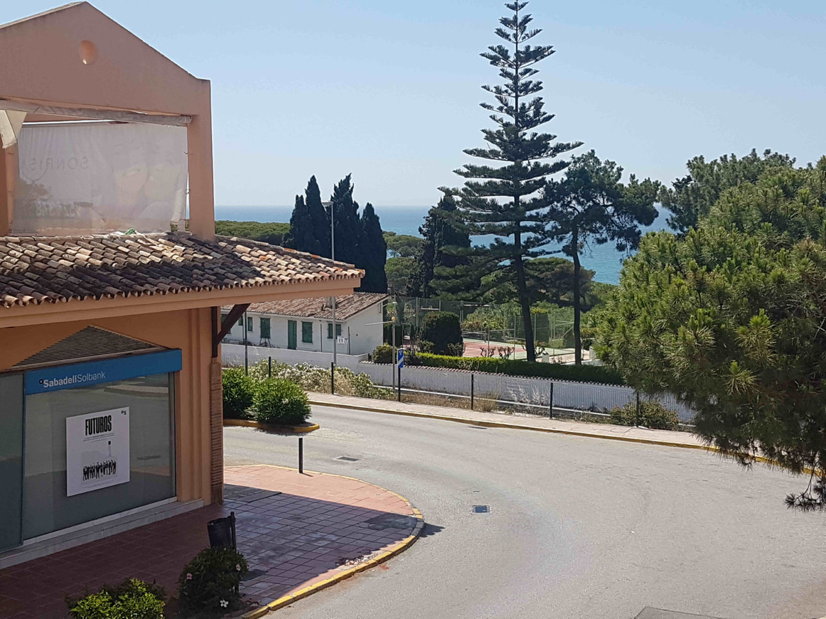 Office premises in a busy and well maintained commercial centre in the heart of calahonda. Only 50me, Spain