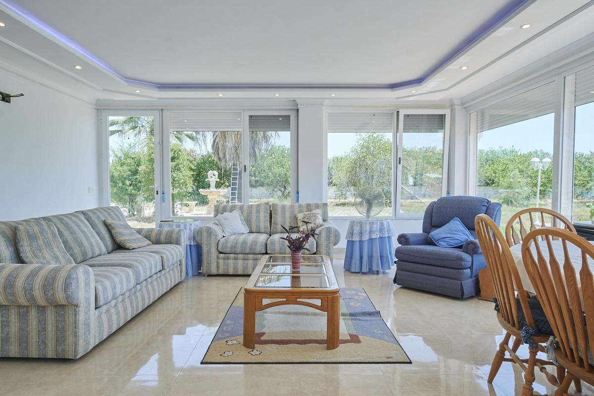 House en Alhaurín el Grande R3760006 25