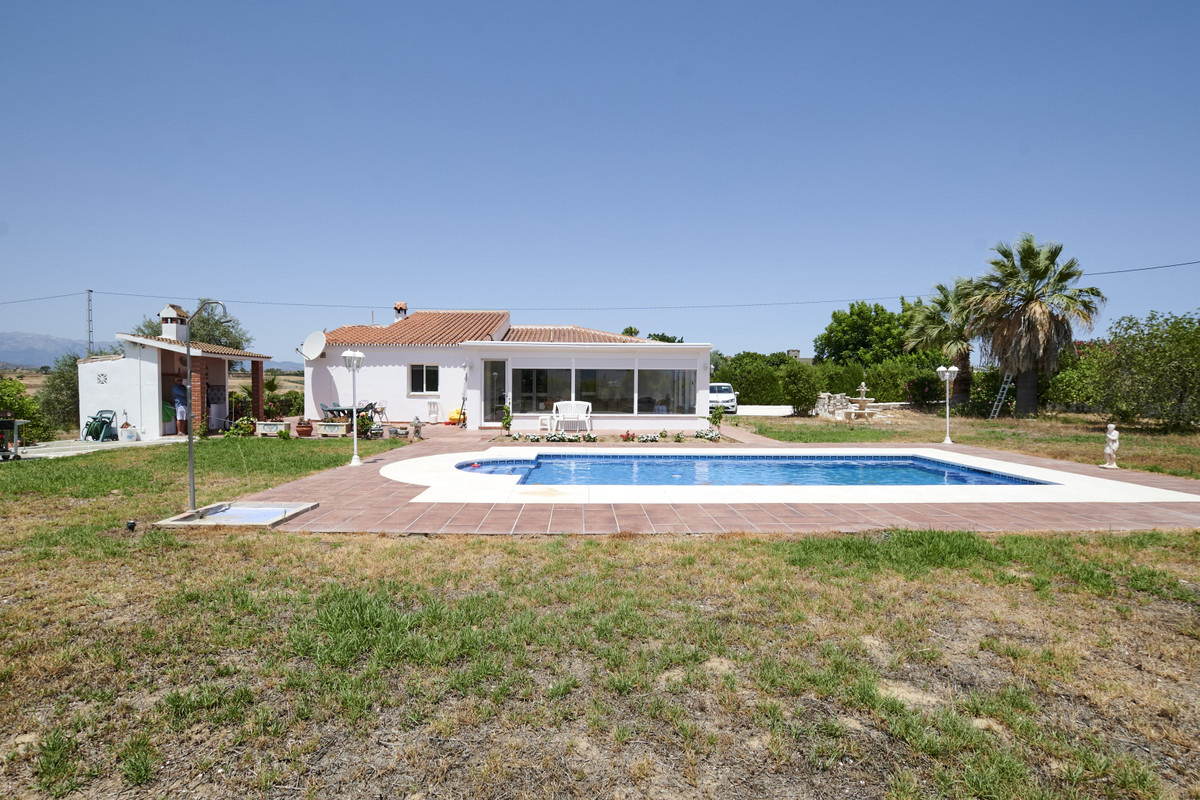 House en Alhaurín el Grande R3760006 26