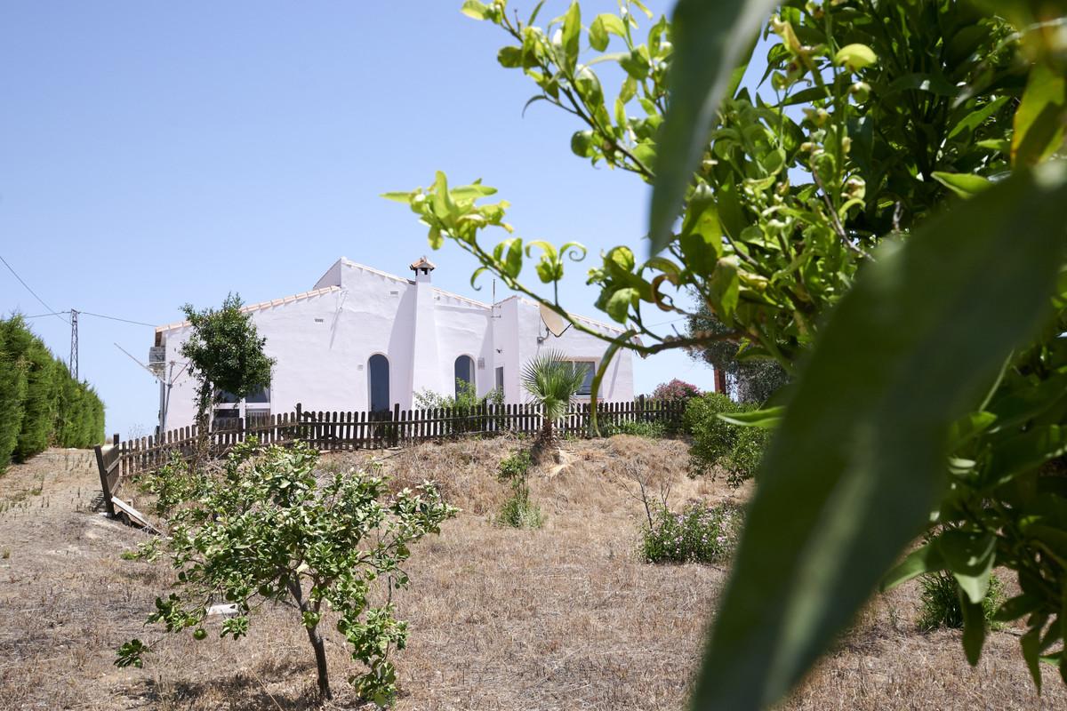 House en Alhaurín el Grande R3760006 33