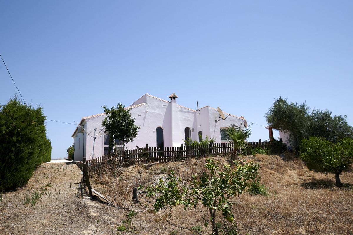 House en Alhaurín el Grande R3760006 34