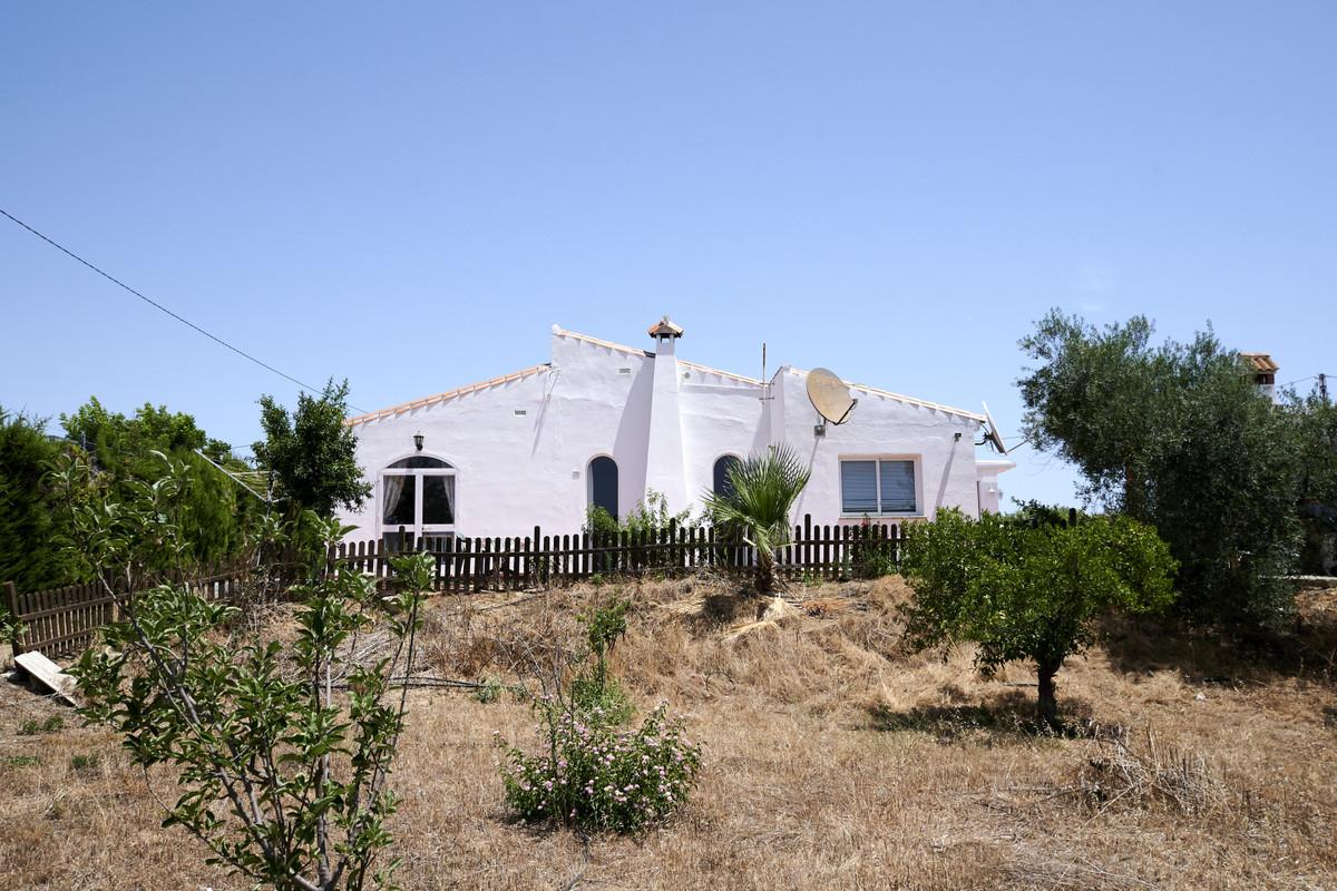 House en Alhaurín el Grande R3760006 35