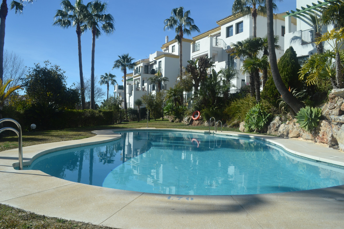 Apartment - Alhaurin Golf - R3790483 - mibgroup.es
