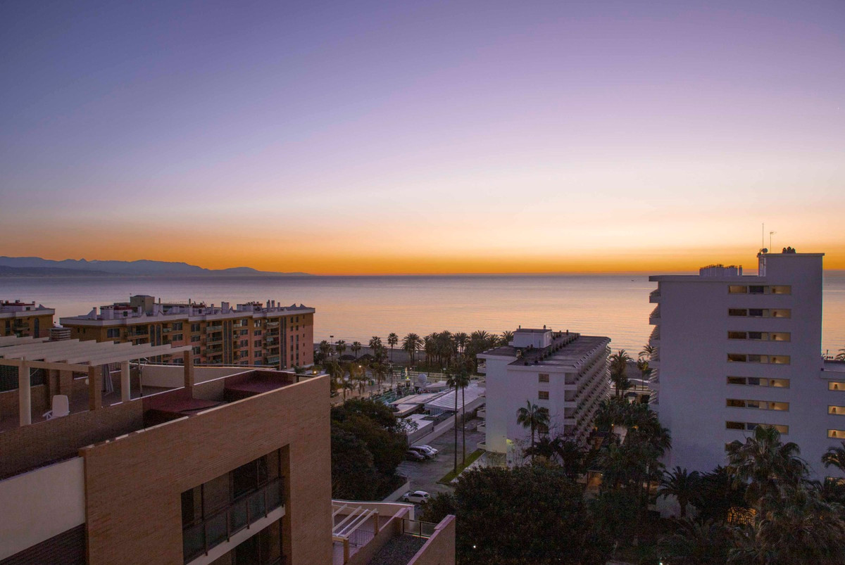 Apartment  Penthouse for sale   in Torremolinos