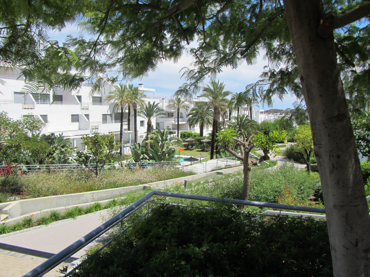 Ground Floor Apartment in Mijas Golf