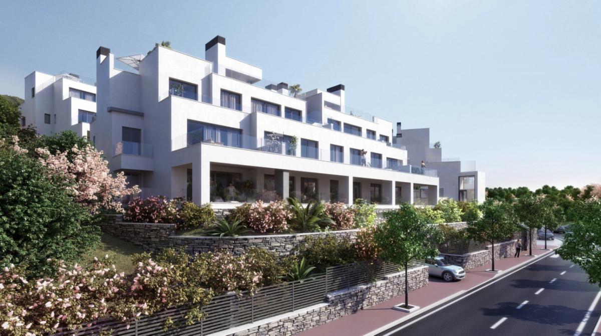 Marbella Banus Apartamento Planta Baja en Venta en Marbella – R3386023