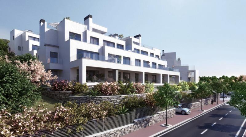 Mitte Stock Wohnung, Marbella – R3386023