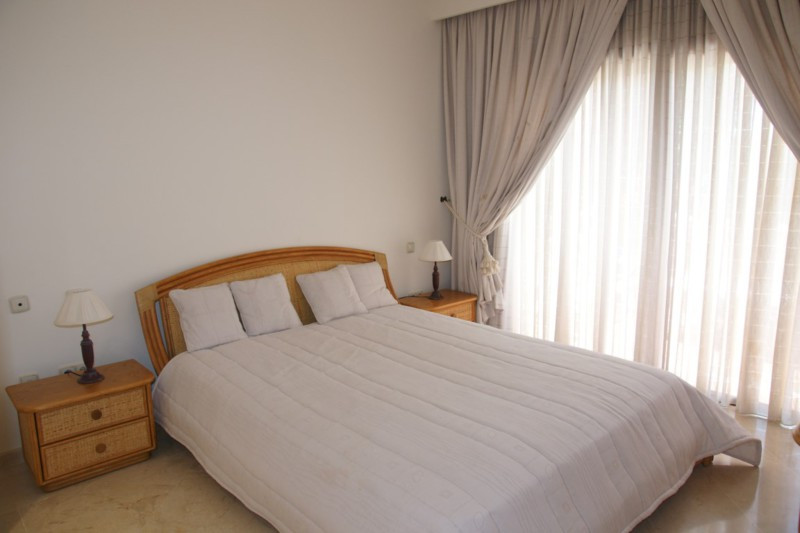Appartement Penthouse à New Golden Mile, Costa del Sol