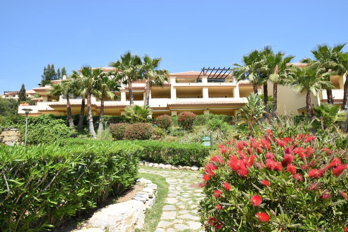 Wohnung zum Verkauf in Puerto Banús – R2582669