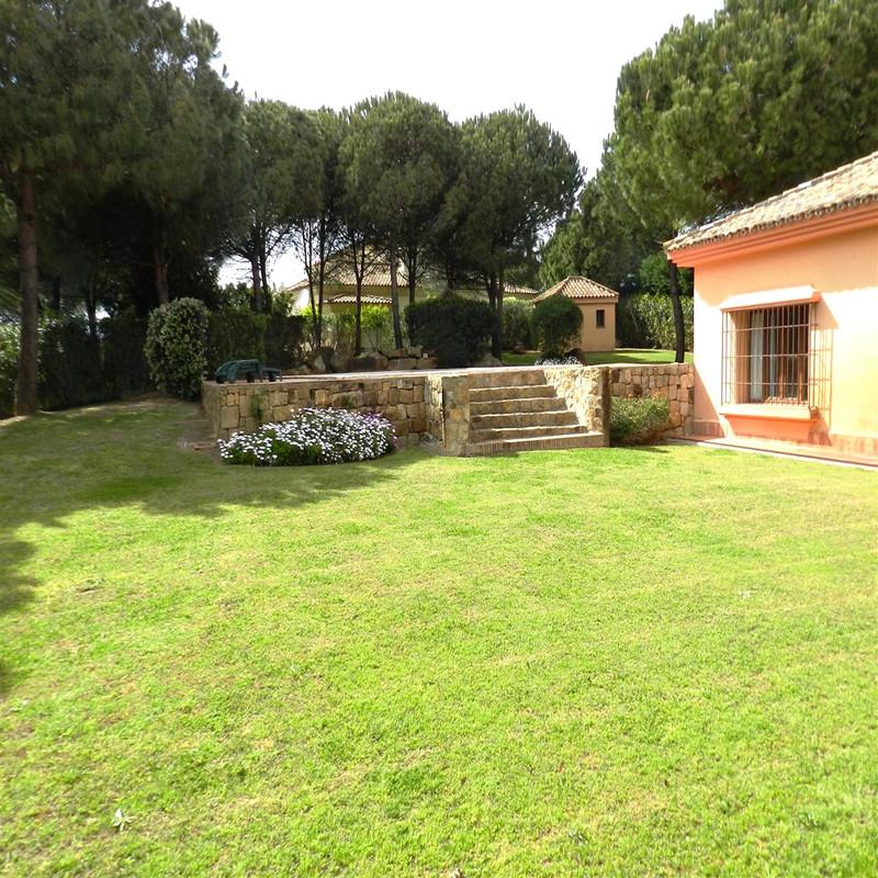 Villa – Chalet en venta, Sotogrande – R3415036