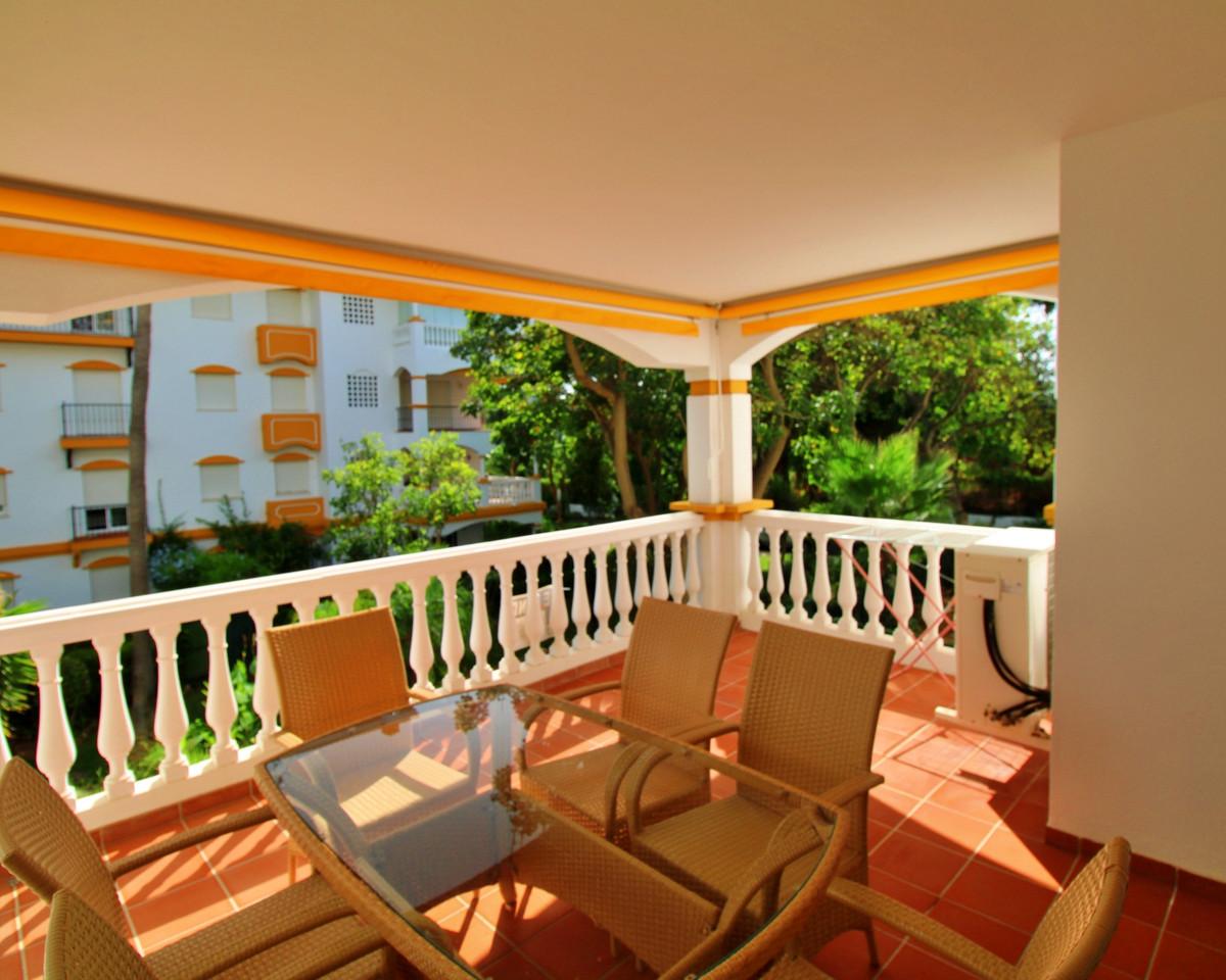 Marbella Banus Apartamento Planta Media en Venta en Nueva Andalucía – R3719597