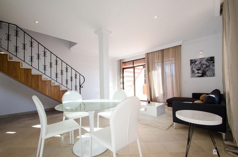 Marbella Banus Apartamento Planta Media en venta en Cancelada – R3455248