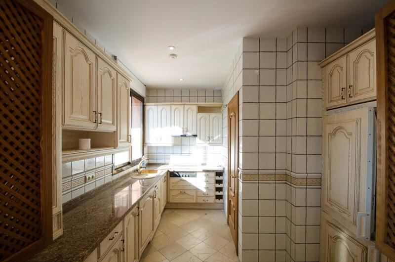 Apartamento Planta Media en venta en Cancelada – R3455248